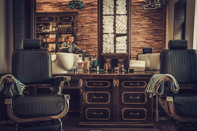 5 astuces pour une déco optimisée de votre salon de coiffure ou