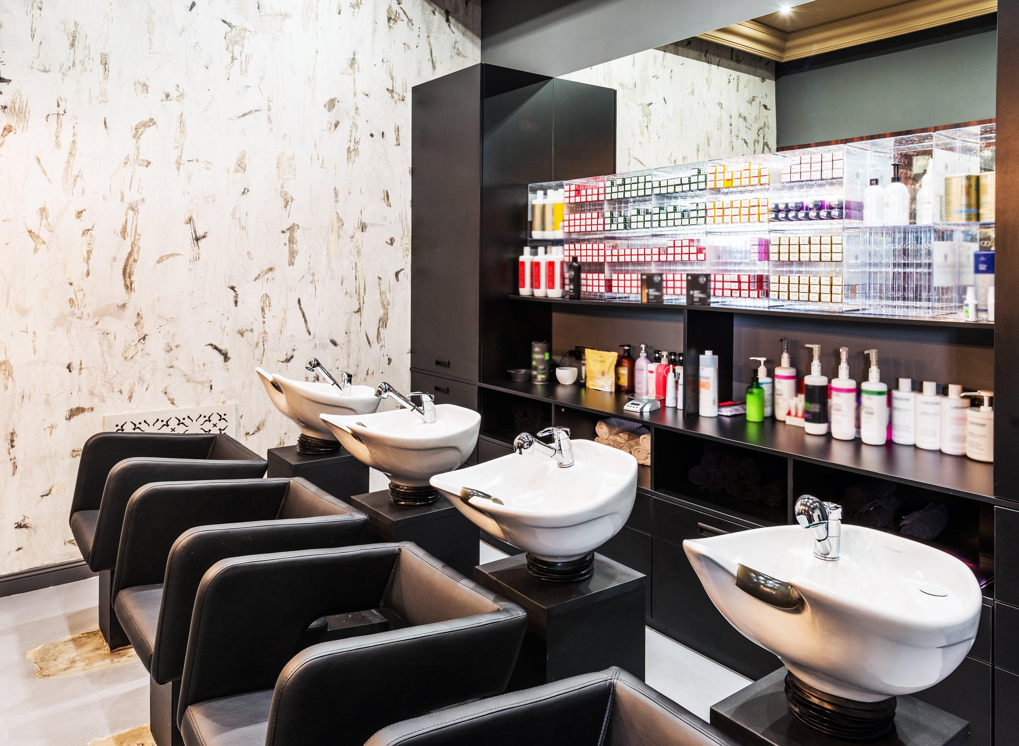 7 astuces pour gérer les stocks de votre salon de coiffure ou d ...