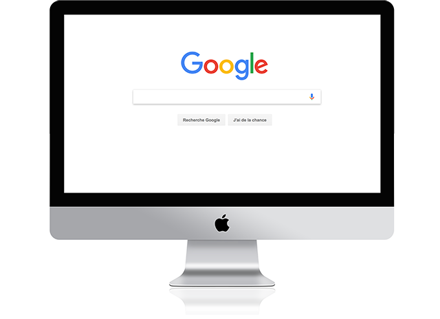 referencement sur google desktop