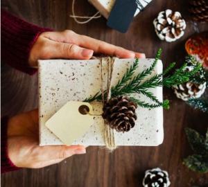 Idée coffret cadeaux pour Noël