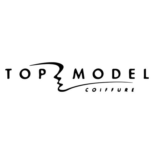 Partenaire Top Model Coiffure